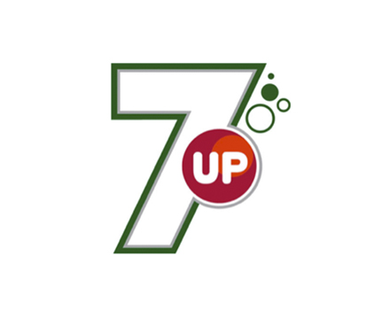 7up logotipo antiguo