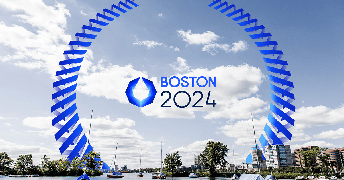 boston 2024 logo facebook
