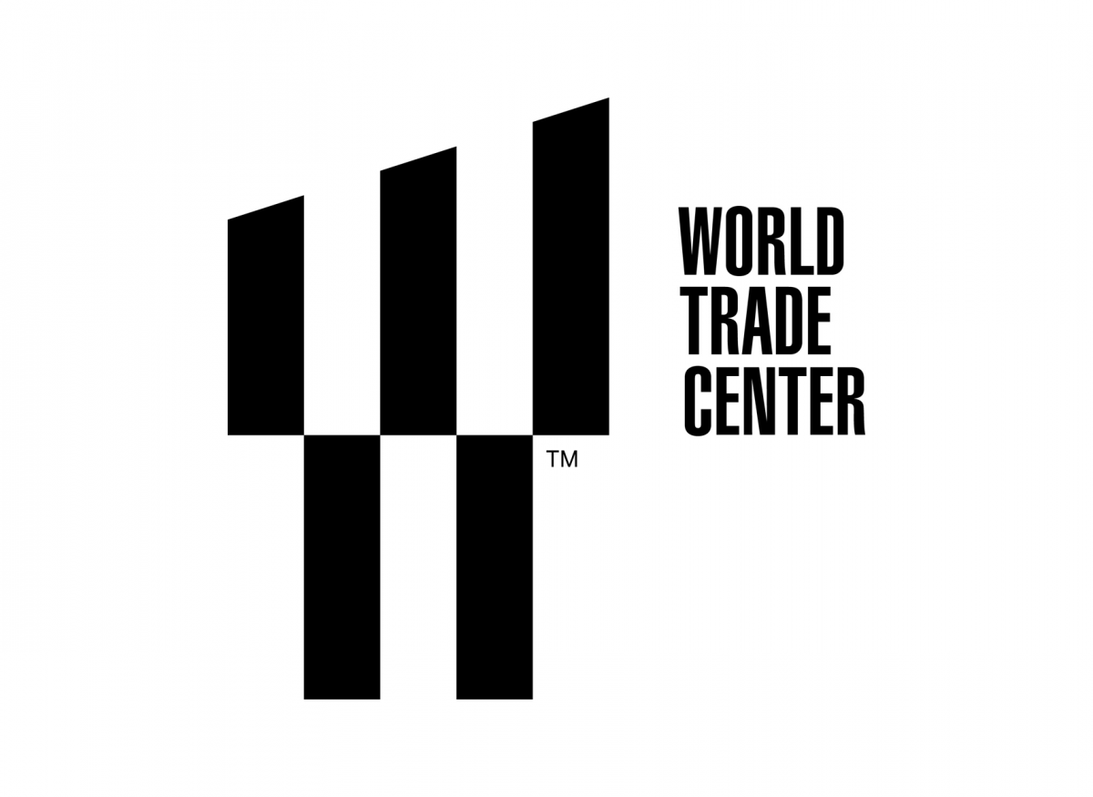 logotipo world trade center