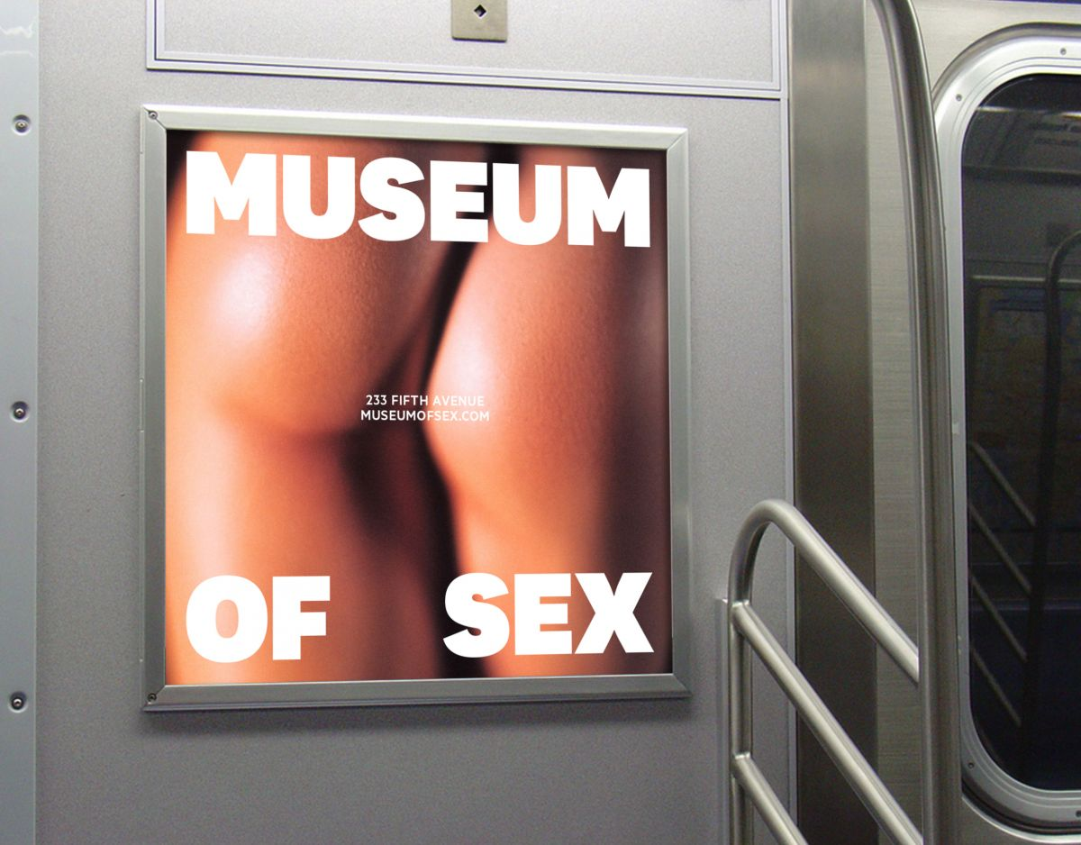 the museum of sex new york