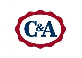 c&a logo imagen de la marca