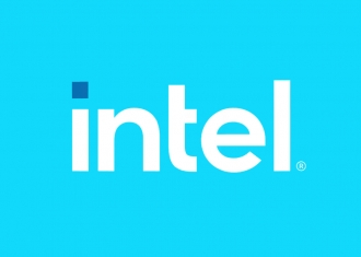 nuevo logo intel 2020