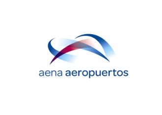 logo aena aeropuertos