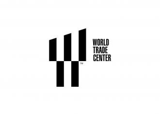 nuevo logo world trade center diseñado por Landor