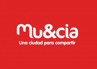logotipo de la región de murcia una ciudad para compartir