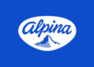 logotipo, identidad, leche, marca