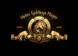 cine, MGM, Metro Goldwyn Mayer, león, logo, 2021