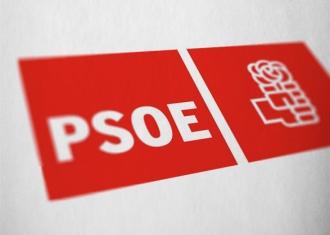 imagen del logo del psoe