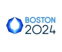 logo boston candidata para las Olimpiadas de 2024