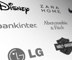imagen de logos que utilizan el branding sensorial