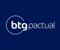 nueva identidad BTG Pactual