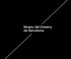 logo del Museo del Diseño de Barcelona