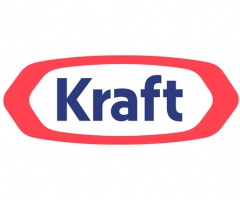 logo de la marca kraft foods