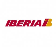 imagen logo tipo iberia