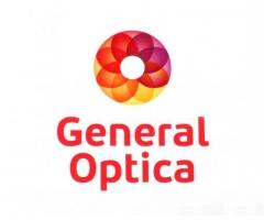 general optica logo