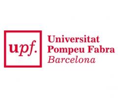 imagen logo upf - Universidad Pompeu Fabra