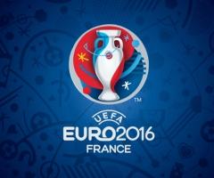 logo Eurocopa de Francia 2016
