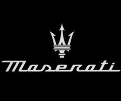 maserati nuevo logo