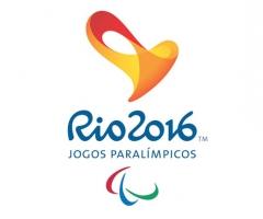 logo de los juegos paralimpicos 2016 Río de Janeiro Brasil