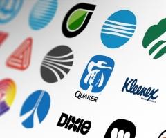 saulbass at&t diseños y logos