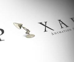 logotipo de Pixar