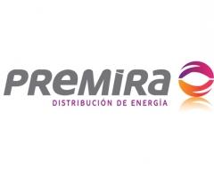 premira logo antigua petrolis de Barcelona