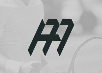logo Andy Murray tenista de Escocia
