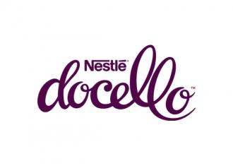 logo de docello la nueva marca de postres de Nestlé