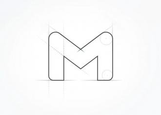 nuevo logotipo gmail