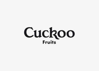 logo cuckoo fruits zumos naturales