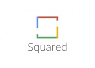 logo google squared