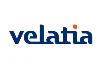 logo del grupo velatia