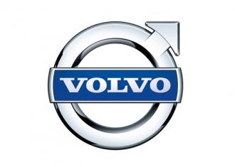 rediseño de logotipo de volvo