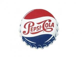 logotipo de pepsi