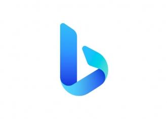 logo Microsoft Bing