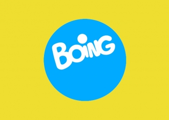 boing logo