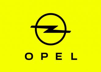 nuevo logo opel