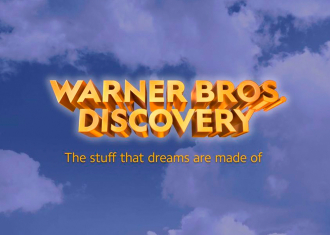 Branding, logo, Warner Bros, identidad visual, identidad corporativa