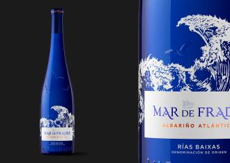 Vino, diseño de packaging, Packaging