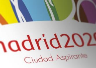 imagen de la tipografía de Madrid 2020