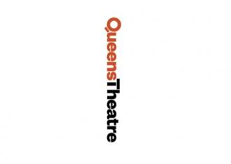 logo queens Theatre