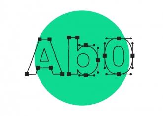 diseño de tipografías