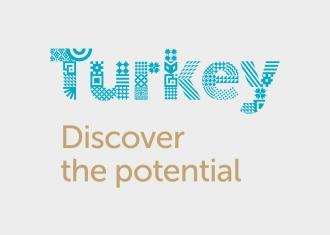 logo nueva marca país Turquía discover the potential - Brandemia_